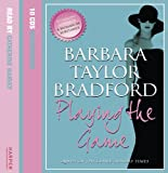 Barbara Taylor Bradford Playing The Game