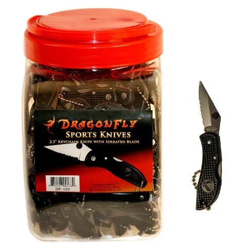 Dragonfly Sports Knives