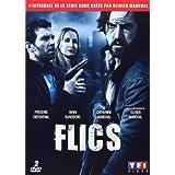 Flics - Bipack Saison 1 et 2par Fr�d�ric Diefenthal