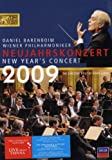 New Year's Concert 2009 [Import]