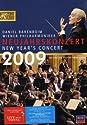 Barenboim, Daniel / Vpo - New Year's Concert 2009 [DVD]<br>$746.00