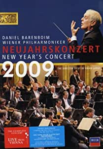 Concert Du Nouvel An 2009