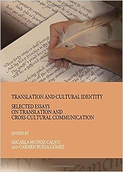 Cross Culture Communication (MBA); Need Help