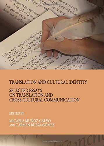 translation communication of two cultures essay Lost in translation intercultural communication – what is it  or due to immigrants mixing the two cultures they navigate daily.