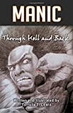 img - for Manic: Through Hell and Back book / textbook / text book