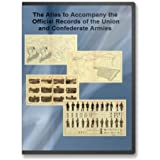 Atlas to Accompany the Official Records of the Union and Confederate Armies (AKA the War of the Rebellion Atlas)