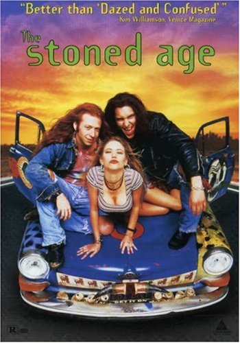 The Stoned Age>