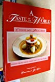 img - for A Taste of the World book / textbook / text book