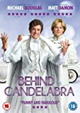 Matt Damon in Behind the Candelabra