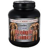 Ankerite X-C-Lent Weight Gainer (Chocolate) - 1000 G