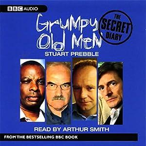 Grumpy Old Men Audiobook