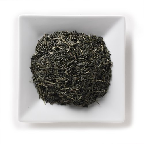 Mahamosa Sencha 8911 Organic Tea 2 Oz, Japan (Japanese) Green Tea Loose Leaf (Looseleaf)