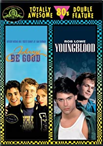 Johnny Be Good (1988) / Youngblood (1986) (Totally Awesome 80s Double Feature)