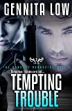 Tempting Trouble (Secret Assassins (S.A.S.S.)) (Volume 3)