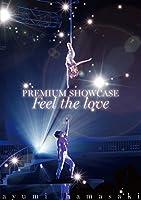 ayumi hamasaki PREMIUM SHOWCASE ~Feel the love~ (DVD)