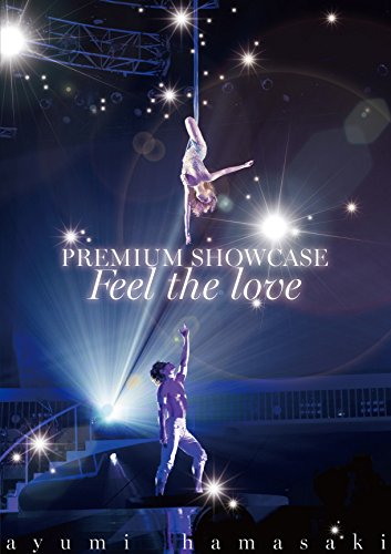 ayumi hamasaki PREMIUM SHOWCASE ~Feel the love~ (DVD)