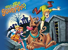What's New Scooby-Doo? Season 1