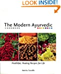 The Modern Ayurvedic Cookbook: Health...