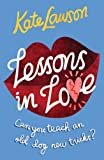 Lessons in Love Kate Lawson