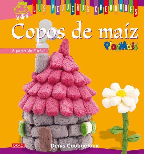 LOS PEQUEÑOS CREADORES. COPOS DE MAÍZ