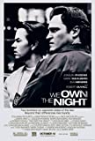 We Own the Night [Import]