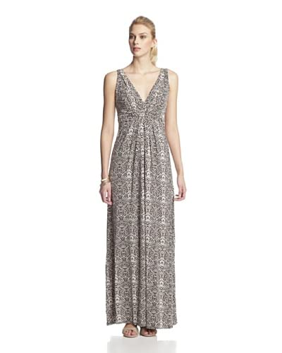 Tart Women's Belfort Maxi Dress  [Snake]