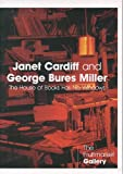 Janet Cardiff and George Bures Miller - the House of Books Has No Windows DVD