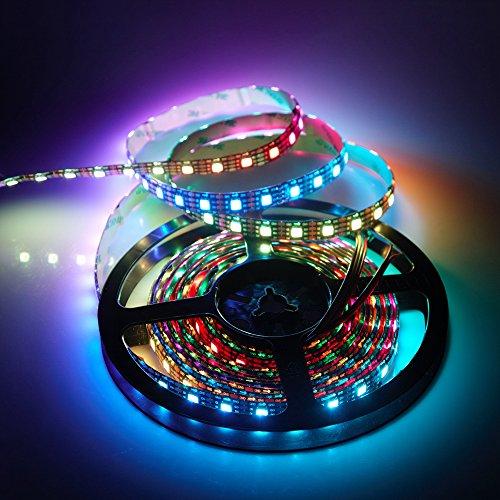 led-strip-lights-waterproof-epoxy-5m-164ft-apa102c-dc-5v-60leds-m-addressable-pixel-magic-led-strip-