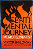 Sentimental Journey: Memoirs, 1917-22