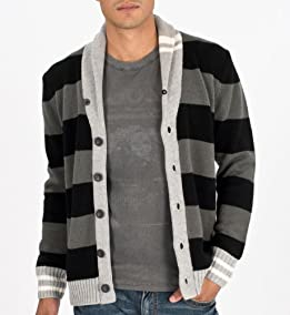 Cedric Cardigan Sweater