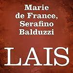 Lais | Marie de France,Serafino Balduzzi