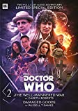 img - for The Fourth Doctor: The Well-Mannered War & Damaged Goods (Doctor Who) book / textbook / text book