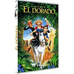La Route d'El Dorado dvdrip fr preview 0