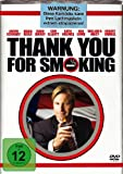DVD Cover 'Thank You for Smoking