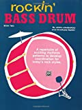 Rockin' Bass Drum, Book 2 (0739019597) by Charles Perry