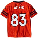 NFL Denver Broncos Youth Player Name and Number Team Replica Jersey (Age 4-18)