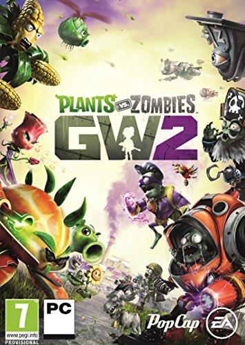 Plants vs Zombies: Garden Warfare 2 Origin Code (PC)