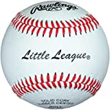 Rawlings SI2LL Little League Baseball (Sold in Dozens)