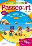 Passeport J'entre en petite section 2...