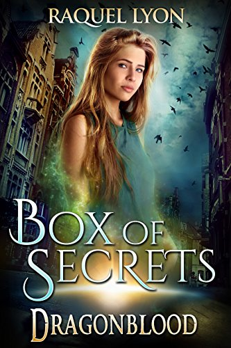 Dragonblood: Box of Secrets by Raquel Lyon