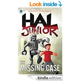 Hal Junior 2: The Missing Case