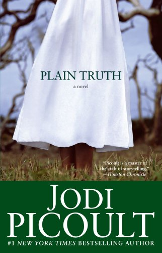 The Plain Truth by Jodi Piccoult