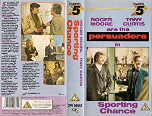 The Persuaders - Sporting Chance