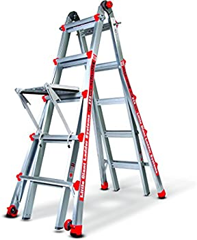 Little Giant Alta One 22 Foot Ladder