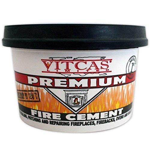 vitcas-nero-tub-cemento-500-g-confezione-di-due-resistente-al-calore-1250-c-