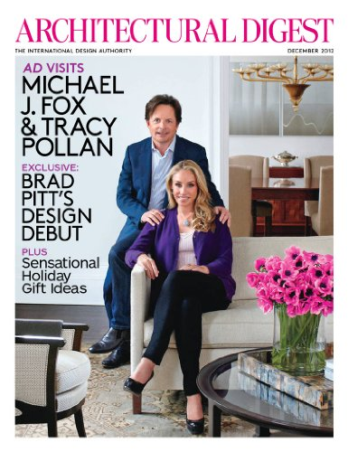Architectural Digest (1-year auto-renewal)