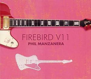 Firebird VII
