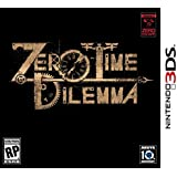 Aksys Games Zero Time Dilemma - Nintendo 3DS