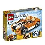 Lego Creator - 31017 - Jeu De Constru...