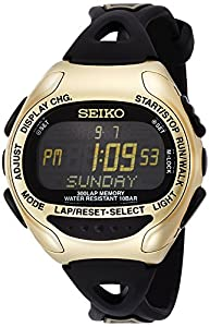 SEIKO PROSPEX SUPER RUNNERS EX Osaka Marathon 2014 Anniversary Limited model Mens Running Watch SBDH021